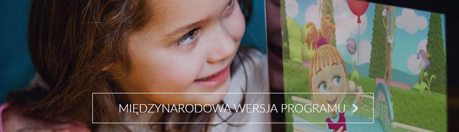 Dwujęzycze Dzieci